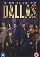 Dallas - Season 2 - Complete