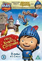 Mike the Knight - A Very Knightly Christmas
