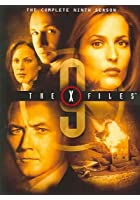 The X- Files - Season 9