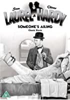 Laurel And Hardy - Someone's Ailing - Classic Shorts - No. 2