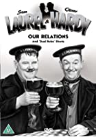 Laurel And Hardy - Our Relations And Dual Roles Shorts - No. 5