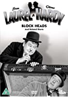 Laurel And Hardy - Block Heads And Related Shorts -No.7