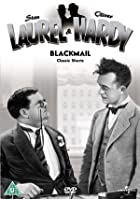 Laurel And Hardy - Blackmail - Classic Shorts - No. 8