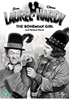 Laurel And Hardy - The Bohemian Girl And Related Shorts - No. 9