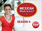 Mexican Made Easy - Series 4
