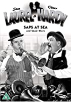Laurel And Hardy - Saps At Sea And Music Shorts - No. 11