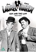 Laurel And Hardy - L And H And The Law - Classic Shorts - No. 1