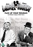 Laurel And Hardy - Pack Up Your Troubles And Related Adopt-A-Child Shorts - No. 15