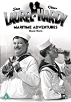 Laurel And Hardy - Maritime Adventures - Classic Shorts - No.16