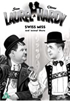 Laurel And Hardy - Swiss Miss And Animal Shorts - No. 17