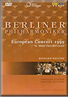 Berlin Philharmonic - European Concert 1999
