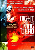 Roger Sanchez And Dr. Magic - Night Of The Living Dead