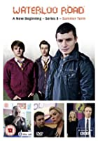 Waterloo Road Series 8 - Summer
