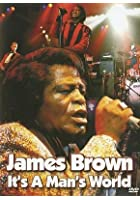 James Brown - It's A Man's World