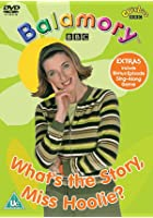 Balamory - What&#39;s The Story Miss Hoolie?