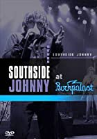 Southside Johnny - Live In Concert