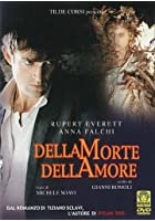 Dellamorte Dellamore The Cemetery Man