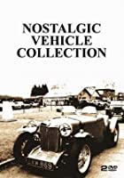 The Nostalgic Vehicle Collection
