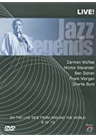 Jazz Legends - Live - Vol. 6
