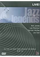 Jazz Legends - Live - Vol. 8