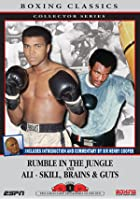 Rumble In The Jungle / Ali