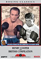 Henry Cooper