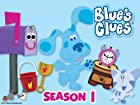 Blue's Clues - Series 1