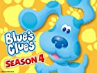 Blue's Clues - Series 4