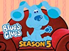 Blue's Clues - Series 5