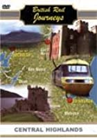 British Rail Journeys - Central Highlands