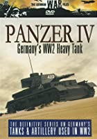 The German War Files - Panzer IV - Germany's WW2 Heavy Tank