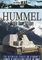 The German War Files - Hummel - Mobile Heavy Artillery