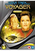 Star Trek Voyager - Season 3