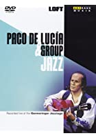 Paco De Lucia And Group