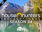 House Hunters International - Series 34