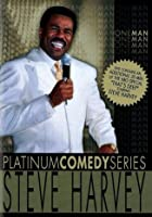 Steve Harvey - One Man
