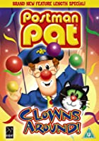 Postman Pat Clowns Around