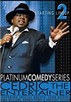 Cedric The Entertainer - Starting Line Up 2