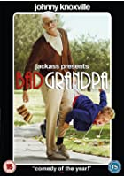 Jackass Presents - Bad Grandpa