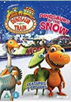 Dinosaur Train - Dinosaur's In The Snow