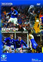 Everton - Season Review 2003/2004