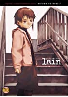Serial Experiments Lain - Vol. 4