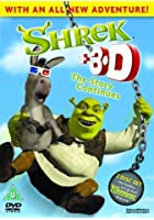 Shrek - 3D The Story Continues