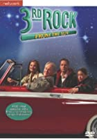 Third Rock From The Sun - The Complete Season 1