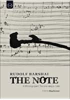 Rudolph Barshai: The Note