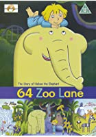 64 Zoo Lane - The Story of Nelson the Elephant