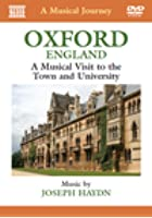 A Musical Journey: Oxford