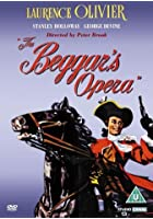 The Beggar&#39;s Opera