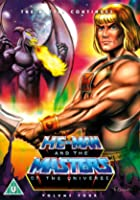 He-Man And the Masters Of The Universe - Vol. 4