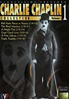 Charlie Chaplin - Vol. 1